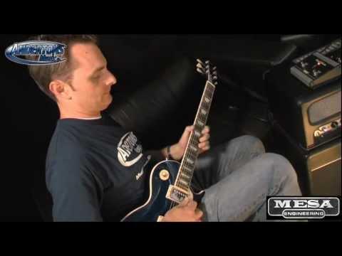 Mesa Boogie Royal Atlantic RA100 Demo