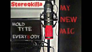 Stereokilla ft Jakey-G Warning