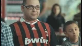 Coca Cola Commercials إعلانات كوكا كولا الجديد 2010