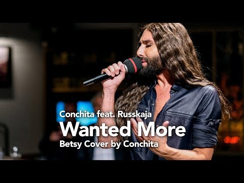 Wanted More (Betsy Cover) [Feat. Russkaja]