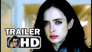 JESSICA JONES Season 2 Trailer #3 (2018) Krysten Ritter Marvel Netflix Series HD by Joblo TV Trailers