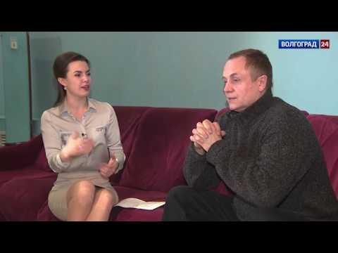 Андрей Соколов, народный артист РФ