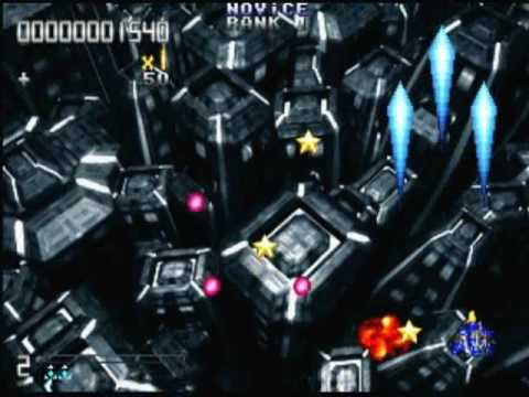 fast striker dreamcast review