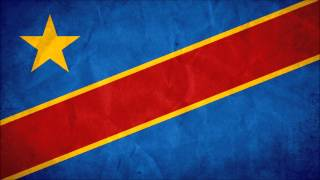 National anthem of the Democratic Republic of the Congo (Congo-Kinshasa)