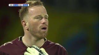 Go-Ahead-Eagles-Fans applaudieren gegnerischem Tormann, der seine Mutter verlor