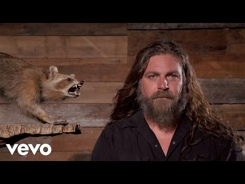 The White Buffalo - Modern Times