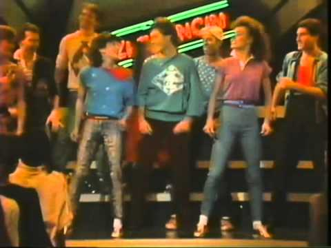 Dazzle Dancin' with Rick Dees (1984)