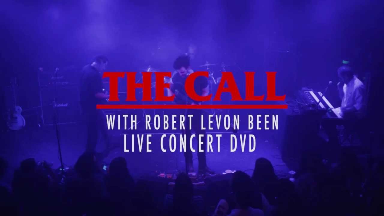 THE CALL * STORIES FROM THE STAGE