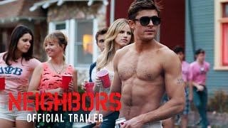 Nonton Neighbors   Trailer Film Subtitle Indonesia Streaming Movie Download