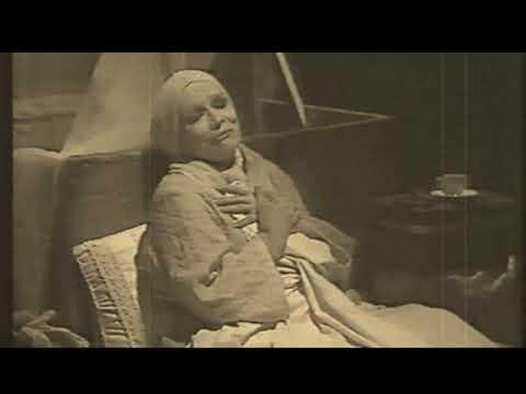 Video - Έφυγε από τη ζωή η ηθοποιός Τιτίκα Νικηφοράκη