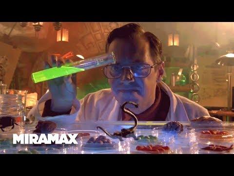Spy Kids 2: The Island of Lost Dreams | 'Experiments' (HD) - A Robert Rodriguez Film