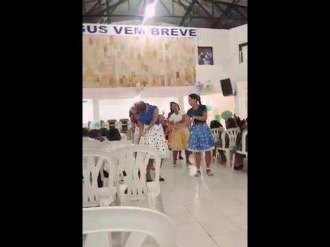 IGREJA    Assembleia de Deus em Goiabeira Fernão Velho