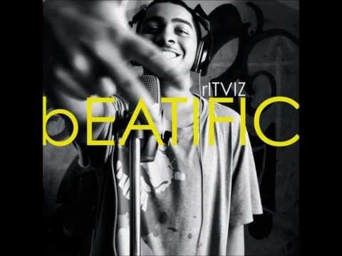 Ritviz - Beatific (Audio)