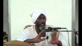 الساحر التائب حامد ادم (6) كيف كنا نعلم الغيب