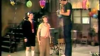 El Chavo Del 8 - La Posada (Capitulo Completo)