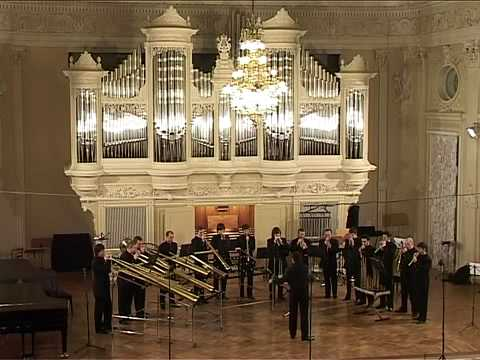 L'Orchestre de Cors Russes - Gioacchino Rossini : Guillaume Tell; Ouverture
