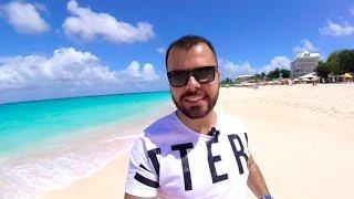 Anguilla foi eleita a praia mais bonita do Caribe!. Apesar disso, o local continua com suas praias praticamente desertas!!!