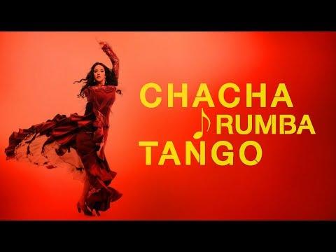 TOP OF RUMBA CHACHA TANGO   RELAXING COFFEE MORNING GUITAR MUSIC - Thời lượng: 1 giờ, 55 phút.