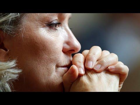 Νίκη για τη Μαρίν Λε Πεν η μείωση του προστίμου στο κόμμα της…