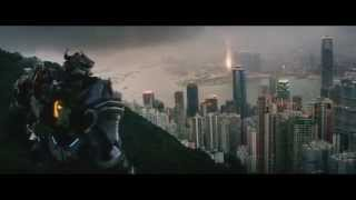 Transformers-5 Rise of Galvatron