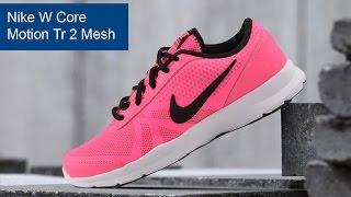 Nike W Core Motion Tr 2 Mesh - фото