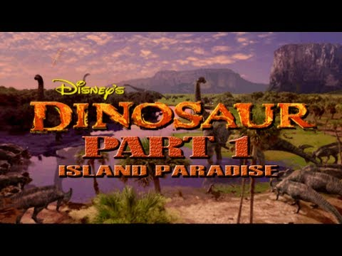 dinosaur playstation