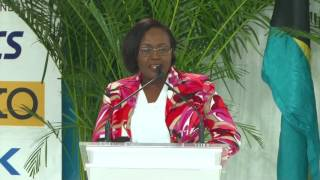 IAAF World Relays Bahamas 2017 Launch Press Conference