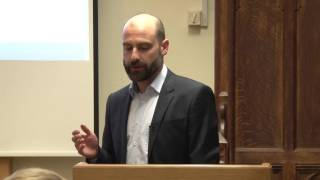 "Naturalism Seminar: Mieszko Talasiewicz, ""Imagery in Science and Religion"""
