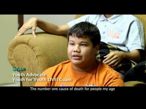 One Nation Guam Success: Youth-Driven Policy Changes to Prevent Alcohol Abuse