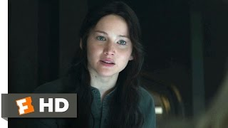 Nonton The Hunger Games  Mockingjay   Part 1  1 10  Movie Clip   I Ll Be Your Mockingjay  2014  Hd Film Subtitle Indonesia Streaming Movie Download