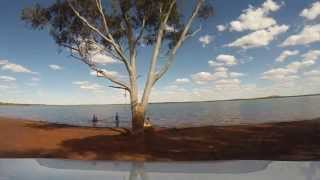 Newman Australia  City new picture : Timelapse Newman, Australia. Summer 2015