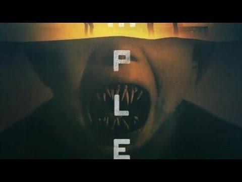 Fillm Horror 2018 Moves full sub Indonesia