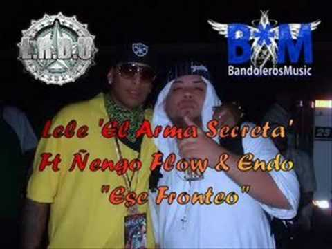 Lele ''El Arma Secreta'' - Tiraera Pa Hector ''El Father''