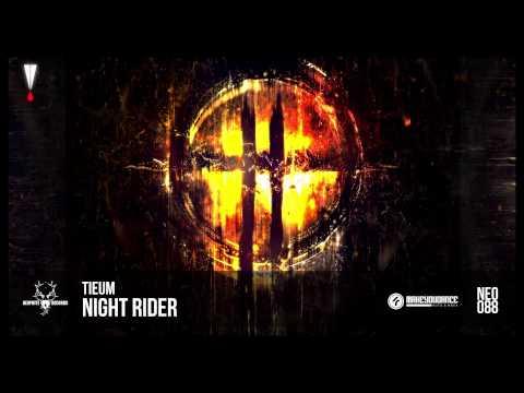 Tieum - Night Rider