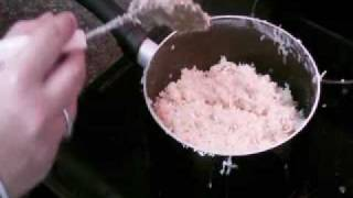 Recipe for Somali Coconut Squares (Qumbe)