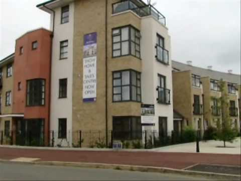2 bed Furnished ground floor executive apartment to let. Orchard Park, Cambridge