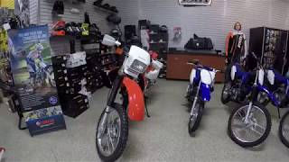 10. 2018 Honda XR650 - New Motorcycle for sale - Lakeville, MN 55044