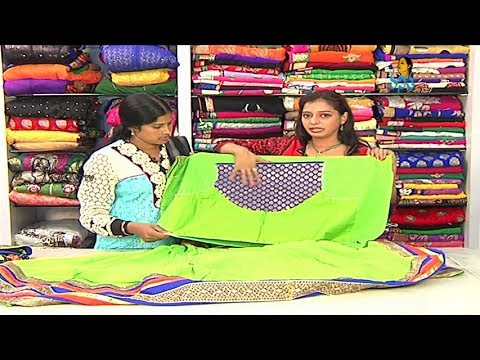 Half saree New Collections - Sogasu chooda tarama 25 February 2014 06 PM