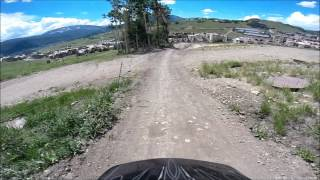 Team 9.8 Enjoying Evolution Bike Park - Crested Butte, COIf you like our videos please give us a like and subscribe!YouTube: https://www.youtube.com/user/yuriknortonFacebook: https://www.facebook.com/TeamNinePointEightInstagram: http://instagram.com/teamninepointeightTwitter: https://twitter.com/TeamNineEight