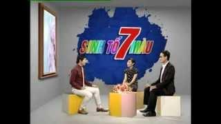 HTV7 - Sinh Tố 7 Màu - Kỹ Năng Phỏng Vấn Xin Việc