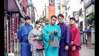 Video Ke Jepang Bareng Tim2One, Agung Hapsah, & Fathia Izzati #KemVlog MP3, 3GP, MP4, WEBM, AVI, FLV November 2017