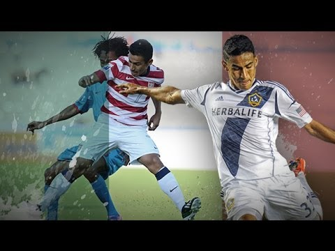 Video: Jose Villarreal: Dual Roots | MLS Insider Episode 13