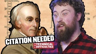 In the season finale: Gary gets nauseous, Matt gets accused of being a minor royal, and Chris pulls a face. This time, we're back at the founding of America, talking about a man who helped, or perhaps hindered, a famous expedition...BONUS MATERIAL: https://youtu.be/67adxXG34-kFULL PLAYLIST: https://www.youtube.com/playlist?list=PL96C35uN7xGIo2odDuuPeYtb7BtQ1kBhpWEB SITE and MORE AUDIO EPISODES: http://techdif.co.uk