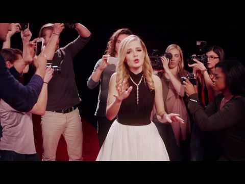 Jackie Evancho - Pedestal - Original Song On Her 'Two Hearts' Album
