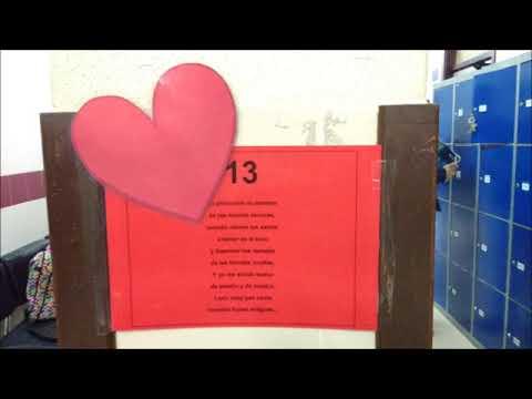 Versos de amor - Poemas de amor