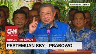 Video SBY: Pak Prabowo Adalah Calon Presiden Kita MP3, 3GP, MP4, WEBM, AVI, FLV November 2018