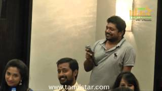Andal Azhagar Serial Press Meet Part 2