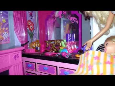 Mi casa de Barbie