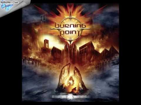 Tekst piosenki Burning Point - Fool's Parade po polsku