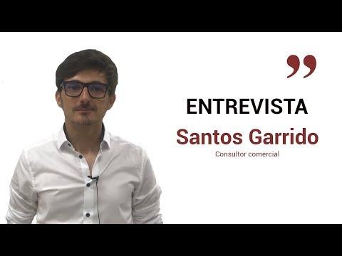 Entrevista Santos Garrido, consultor comercial[;;;][;;;]
